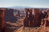 Biking the White Rim Trail in Canyonlands National Park