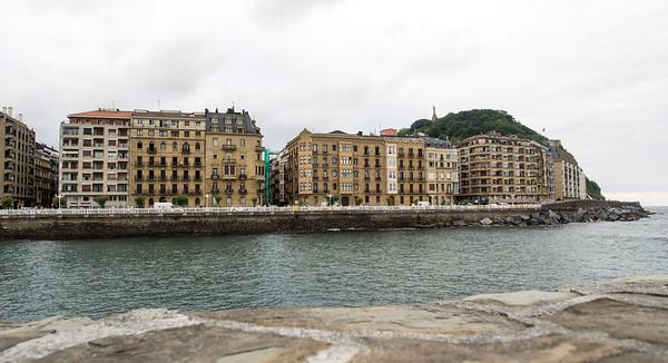 San Sebastian 2013