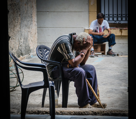Praying for Change in Cuba