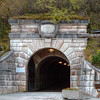 The tunnel leading to the elevator up to Kehlsteinhaus - Berchtesgaden