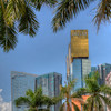 Macau hotels and casinos