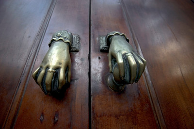 Door Knockers, Spain
