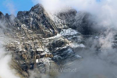 Travel - Swiss Alps