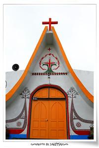 椰油長老教會
