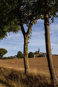 le petit village de ma jeunesse | the small village of my childhood