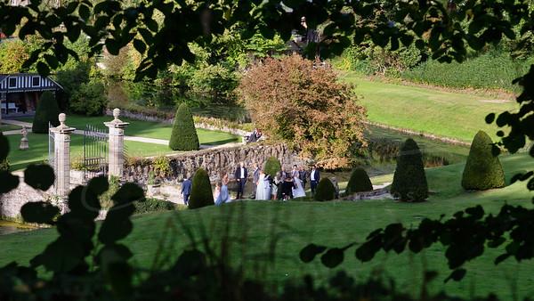 un mariage au château de Körtlinghausen | a wedding at Körtlinghausen Castle
