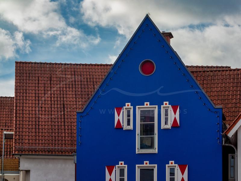 in Wiedenbrück oder in Dänemark? | en Westphalie ou au Danemark ?
