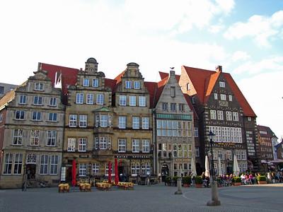 BREMEN Market Place (2)-