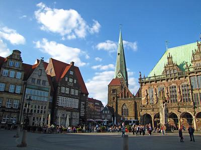 BREMEN Market Place (1)-