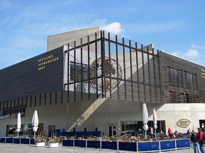 BREMERHAVEN (Immigrant Museum) (2)