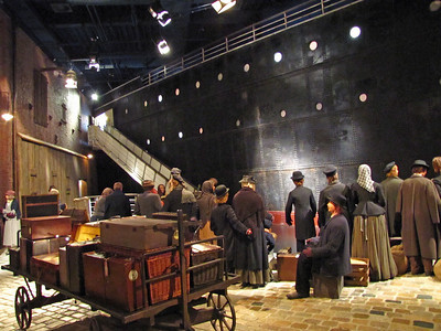 BREMERHAVEN (Immigrant Museum) (4)