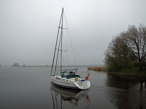 WATTENMEER National Park, North Sea (12)