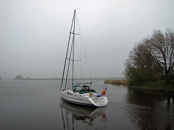 WATTENMEER National Park, North Sea (12)