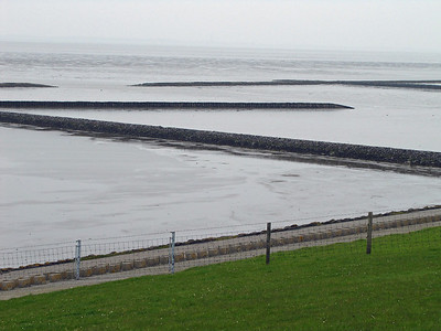 WATTENMEER National Park, North Sea (5)