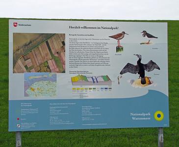 WATTENMEER National Park, North Sea (1)