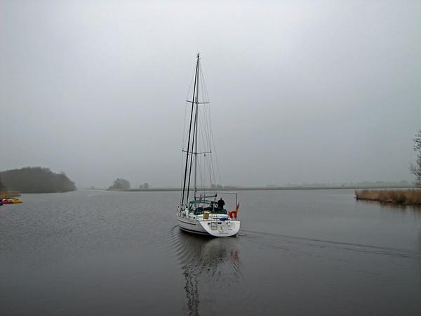 WATTENMEER National Park, North Sea (13)