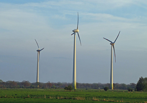 WINDFARM and CANAL (5)