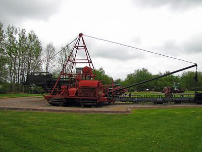 TORF und SEIDLUNG Museum Wiesmoor (1)