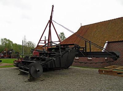 TORF und SEIDLUNG Museum Wiesmoor (2)