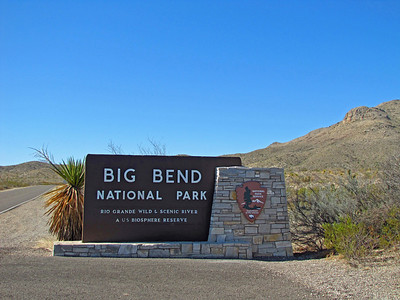 Big Bend National Park, Texas (1)