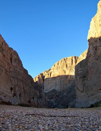 Boquillas Canyon Trail, Big Bend National Park, Texas (4)