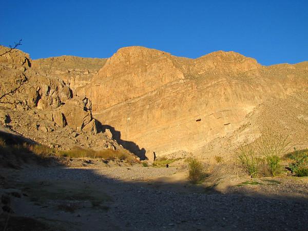 Boquillas Canyon Trail, Big Bend National Park, Texas (6)