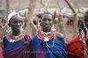 Maasi women
