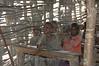 Maasi children in school