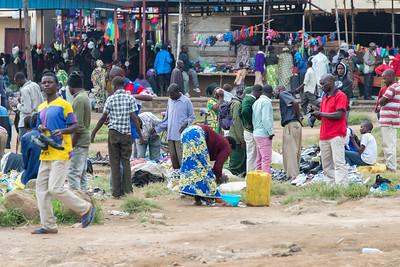 Rwanda has the highest population density in Africa.