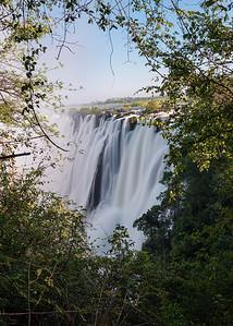 Eastern Cataract in Zambia