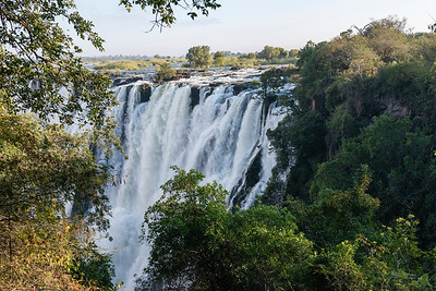 Eastern Cataract in Zambia