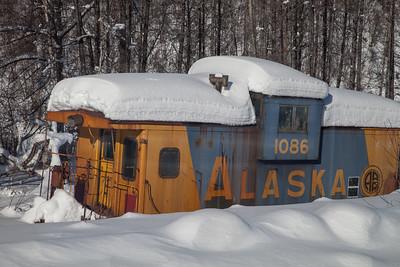 Alaska Railroad Caboose IMG_4743