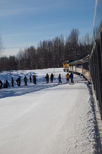 Alaska Railroad Flagstop  IMG_4752