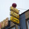 Seward, AK Downtown  IMG_5013