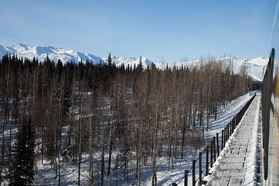 Alaska Railroad @ Hurricane Gulch IMG_4821