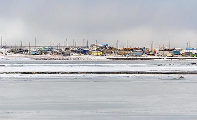 Kaktovik Alaska