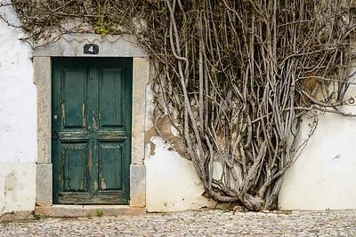 Tree house, Alentejo