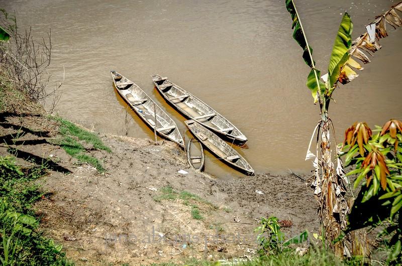 Amazon transportation