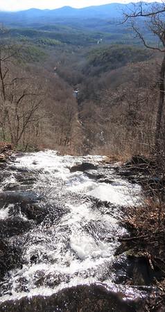 Amicalola Falls SP, GA (19)