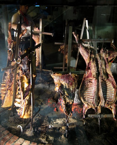 La Parilla - Asado:  BBQ