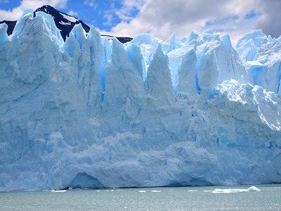 Petito Moreno Glacier - El Calafate