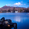 Tomahawk in Winter
