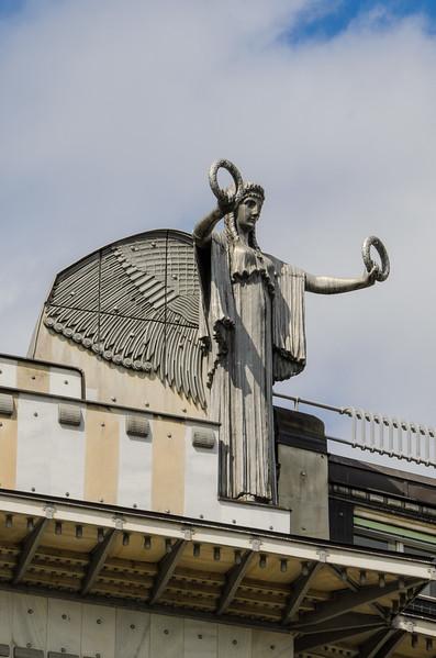 Vienna - Otto Wagner, part one