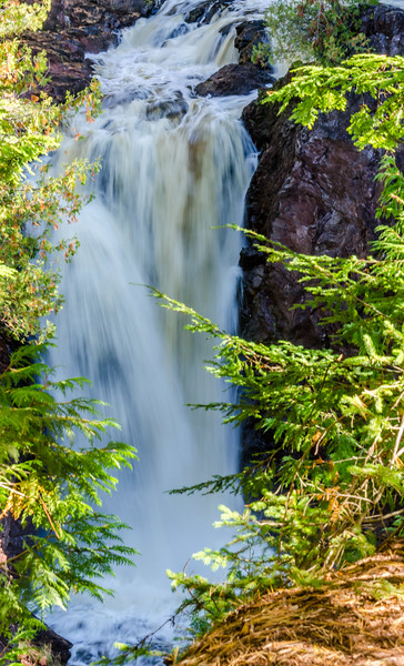 Copper Falls State Park Wisconsin