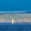 Ashland Wisconsin Lighthouse