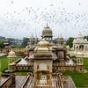 Temple in jaipur