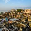Old city of Varanasi