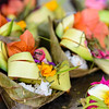 Balinese offering, Bali traditional culture