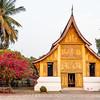 Wat Xieng Thong Temple