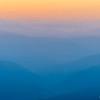 Himalaya at sunrise
